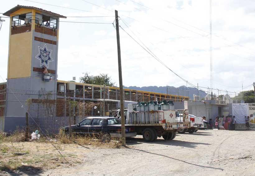 Aseguran una dosis de cristal y dos de cocaína en 44 revisiones en cárceles de Oaxaca   El Imparcial de Oaxaca