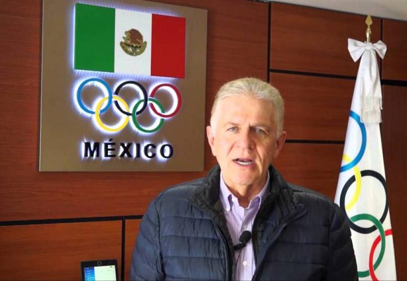 """""""Vamos por el primer lugar"""": Carlos Padilla   El Imparcial de Oaxaca"""
