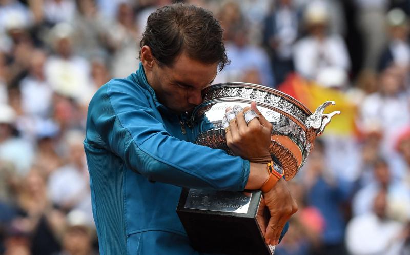 Rafa Nadal gana su undécimo título de Roland Garros | El Imparcial de Oaxaca