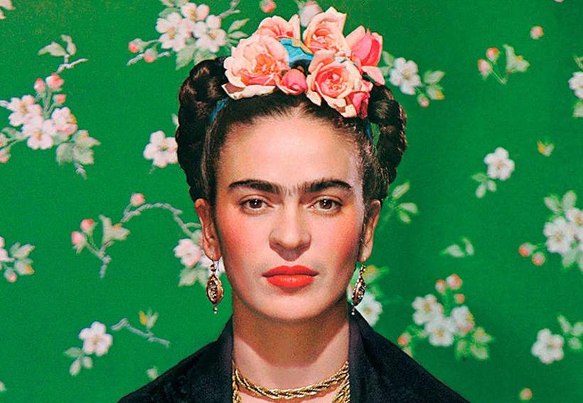 Cinco poemas fantásticos de Frida Kahlo | El Imparcial de Oaxaca