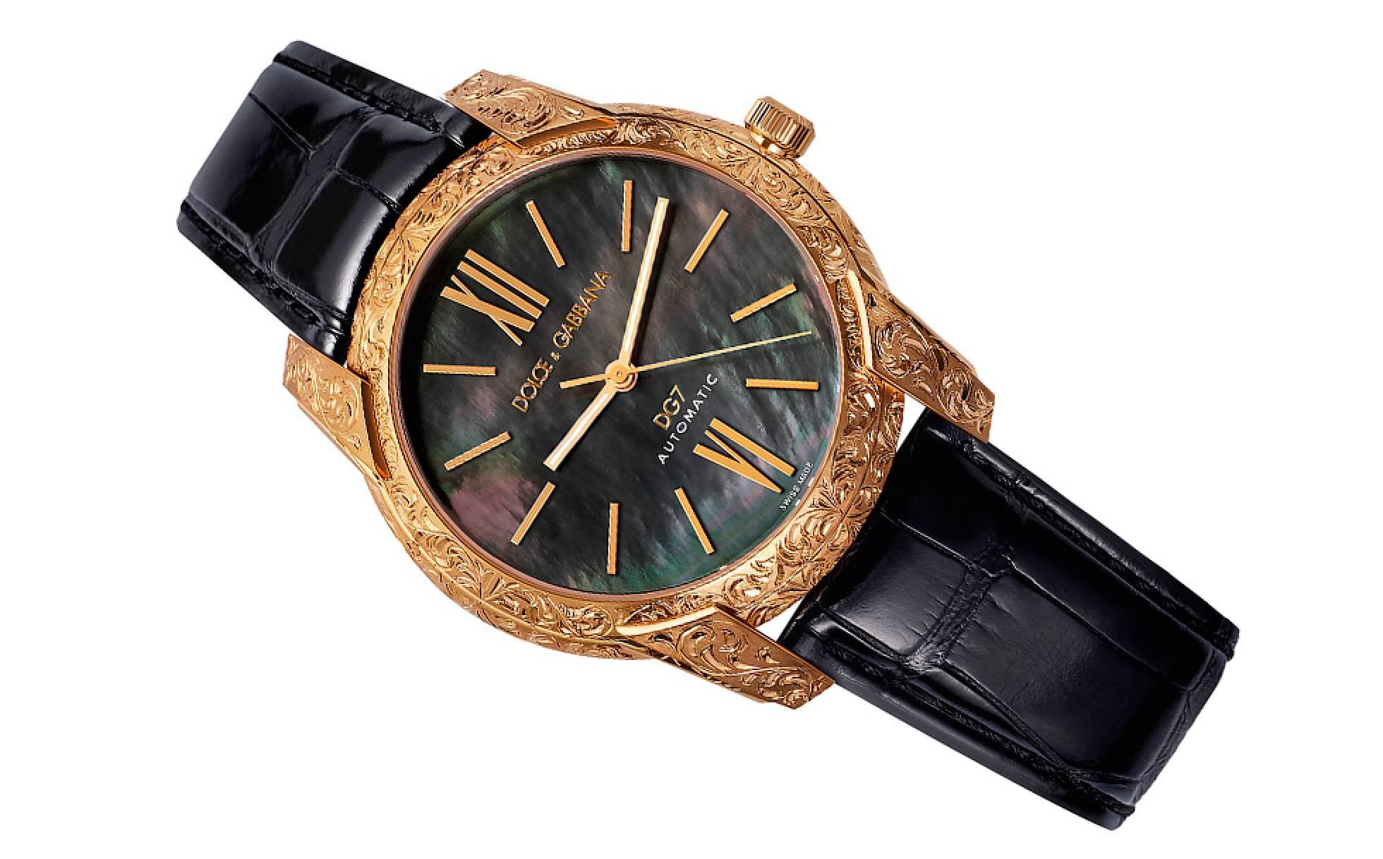 El reloj que llevarían los personajes de 'El Gatopardo'   El Imparcial de Oaxaca