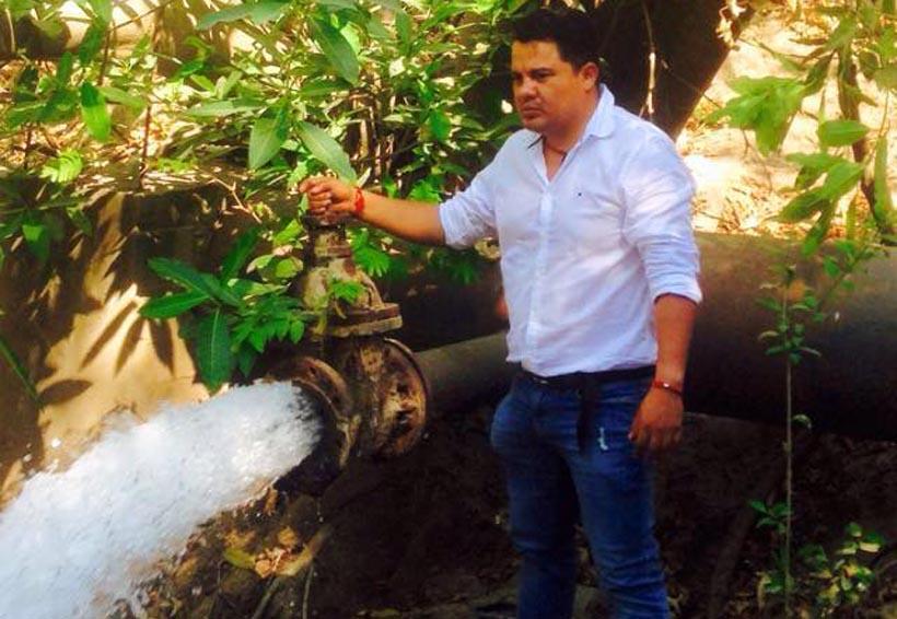 A través de tandeos surten agua potable en el Istmo | El Imparcial de Oaxaca