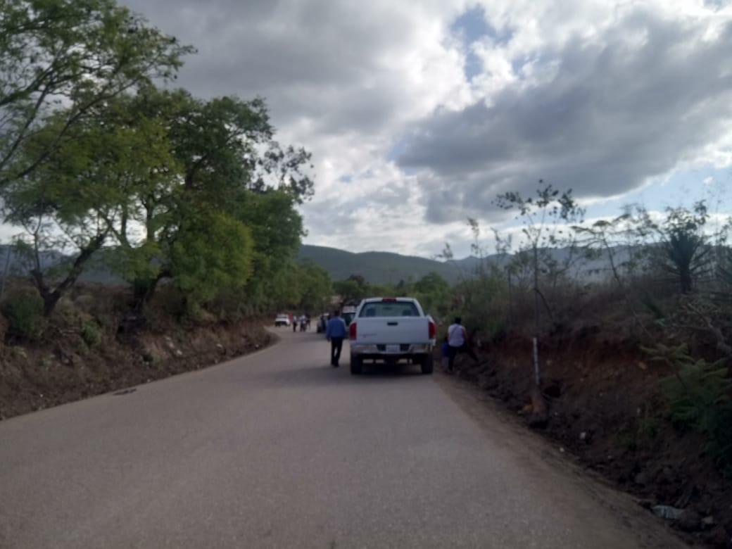Tragedia en camino a Cuixtla | El Imparcial de Oaxaca