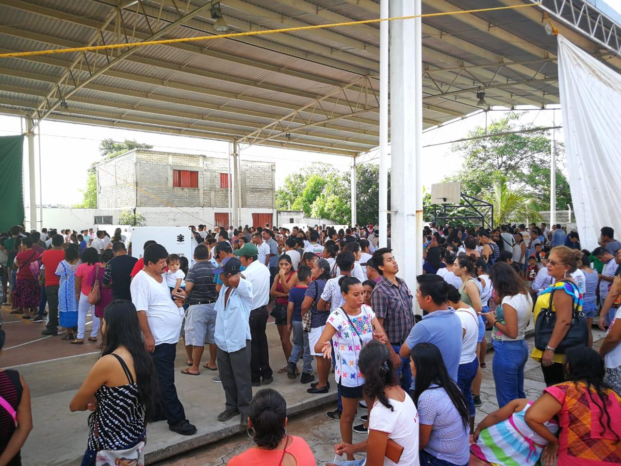 En Oaxaca, PRI entrampa conteos donde cometió delitos   El Imparcial de Oaxaca