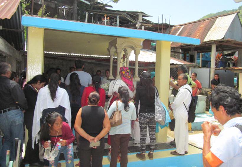 Recuerdan a María Sabina en Huautla de Jiménez | El Imparcial de Oaxaca