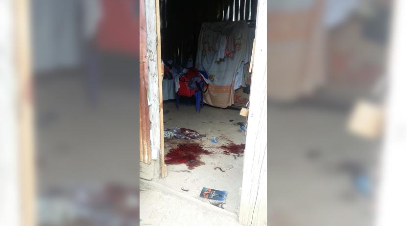 Mata a vecina a machetazos en Santa María Atzompa, Oaxaca   El Imparcial de Oaxaca