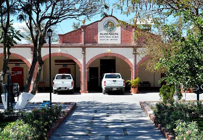 Indagan balacera en Jalieza   El Imparcial de Oaxaca