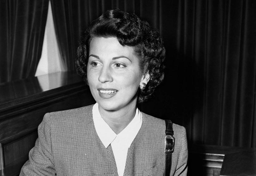 Muere la primera esposa de Frank Sinatra, Nancy | El Imparcial de Oaxaca