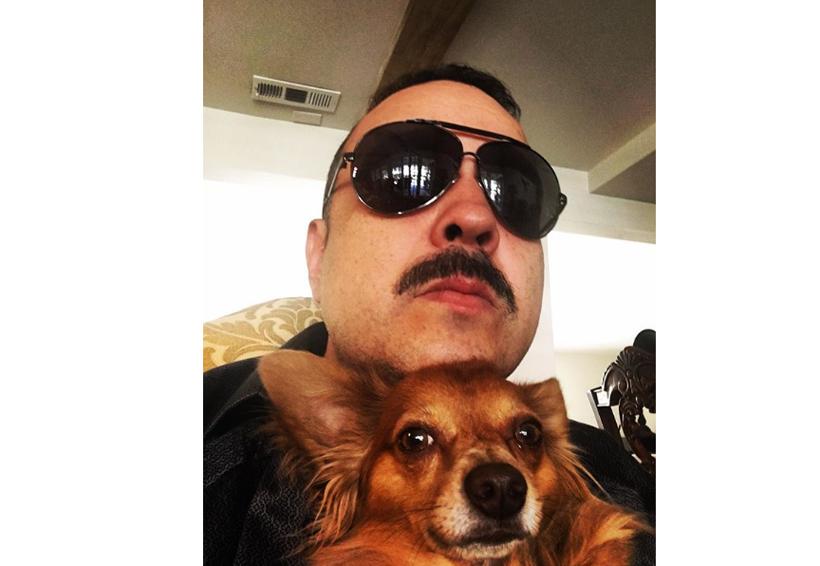 Muere perro de Pepe Aguilar por negligencia de aerolínea | El Imparcial de Oaxaca