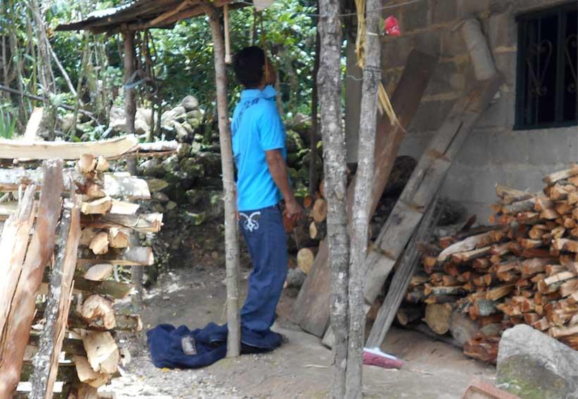 ¡Campesino se quita la vida en Zacatepec, Mixe, Oaxaca!   El Imparcial de Oaxaca