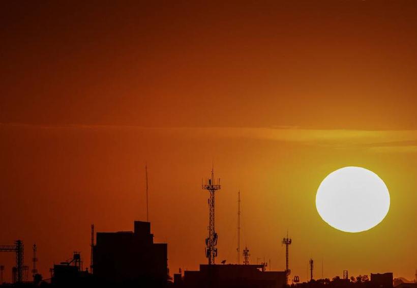 Segob declara emergencia en 24 estados por onda de calor | El Imparcial de Oaxaca