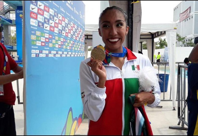 México llega a 200 medallas en Centroamericanos | El Imparcial de Oaxaca