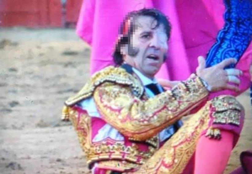 Video: Torero recibe cornada que le arranca parte del cuero cabelludo | El Imparcial de Oaxaca