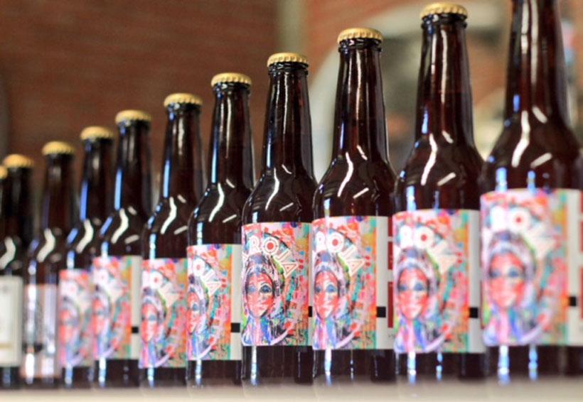 """La Roja"", cerveza conmemorativa de la Guelaguetza | El Imparcial de Oaxaca"