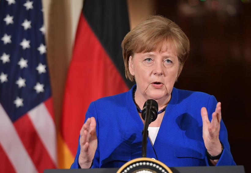 Me gustaría una reunión pronta con López Obrador: Angela Merkel | El Imparcial de Oaxaca