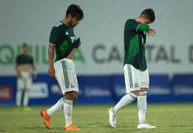 Venezuela amargó el debut centroamericano; 2-1   El Imparcial de Oaxaca