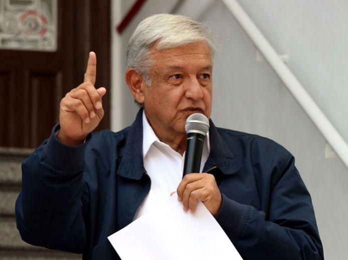 Anuncia AMLO proyectos prioritarios para Oaxaca 50 mil empleos, plan de reconstrucción y ZEE | El Imparcial de Oaxaca