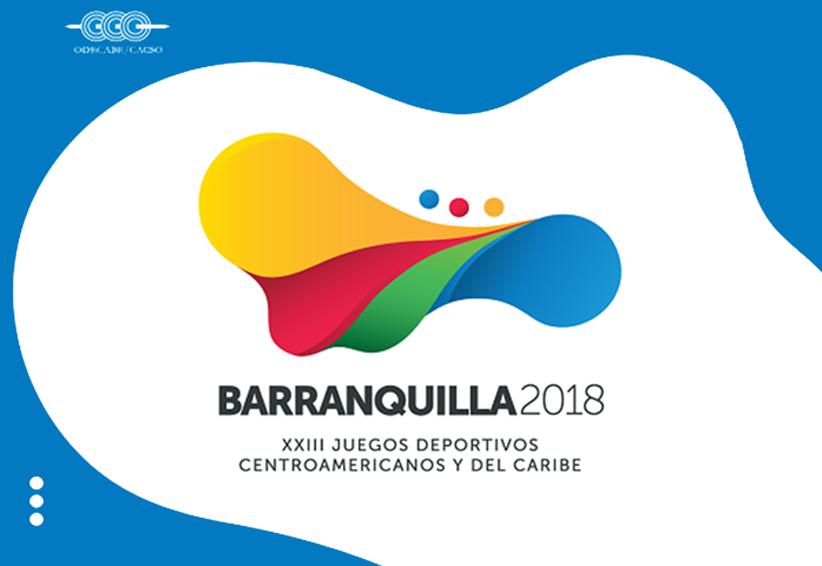 Arrancan los Juegos Centroamericanos y del Caribe 2018 en Colombia | El Imparcial de Oaxaca