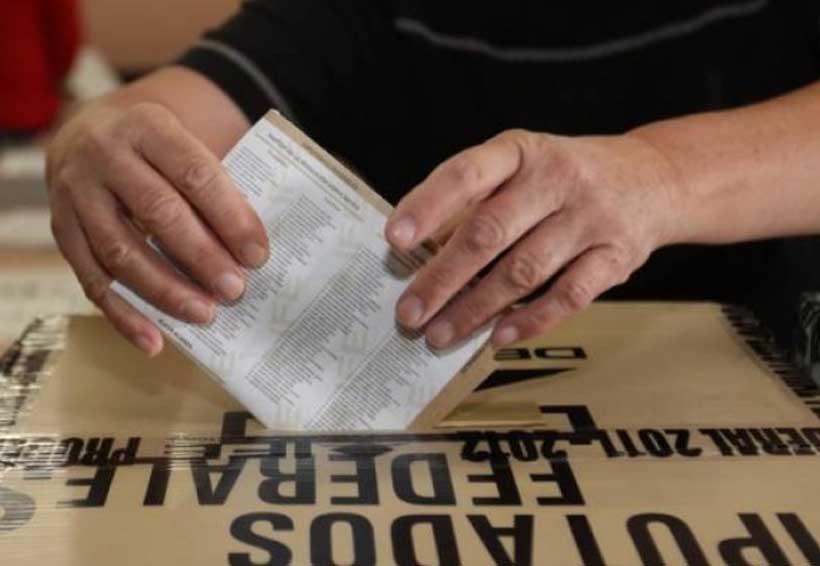 Violentan cómputo de votos en cinco municipios de Oaxaca | El Imparcial de Oaxaca