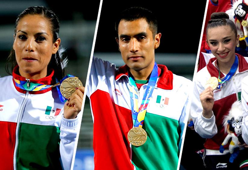 México es campeón de los Juegos Centroamericanos | El Imparcial de Oaxaca