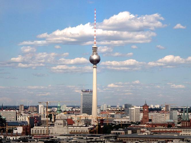 Berlín alcanza los 37 grados centígrados | El Imparcial de Oaxaca