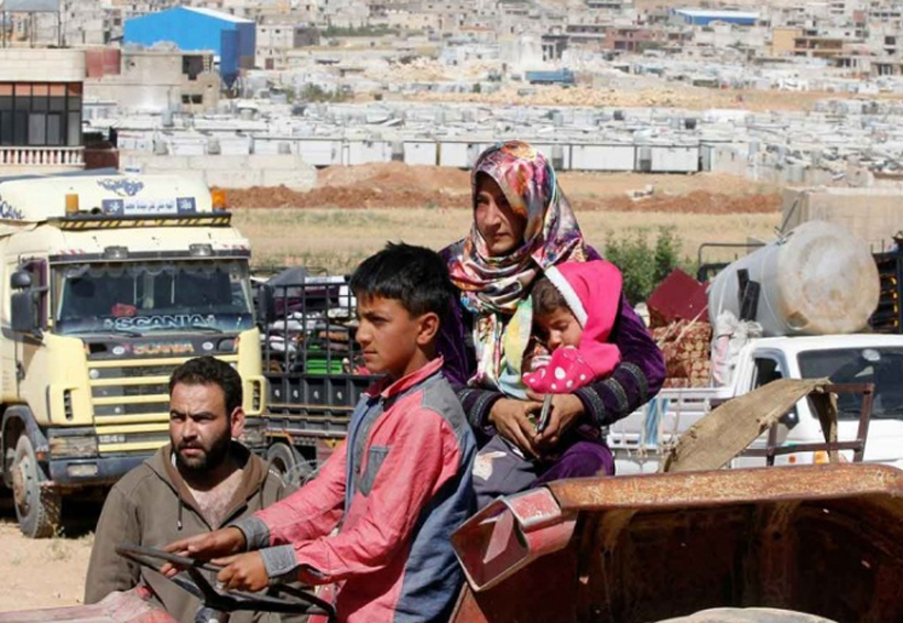 El Estado Islámico secuestra al menos a 16 niños en Siria | El Imparcial de Oaxaca