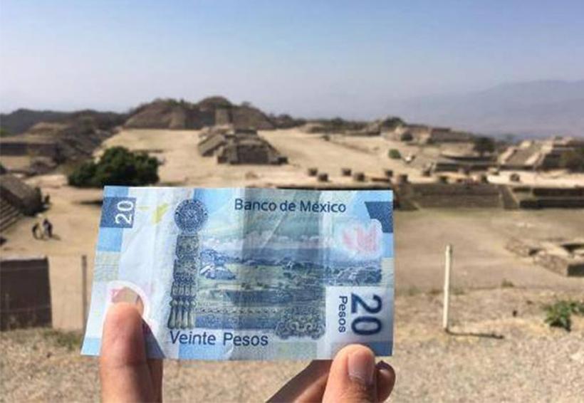 Dejará de existir el billete de 20 pesos | El Imparcial de Oaxaca