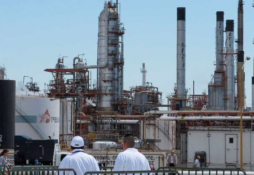 Se suspenderán subastas petroleras hasta que se revisen los contratos: AMLO | El Imparcial de Oaxaca