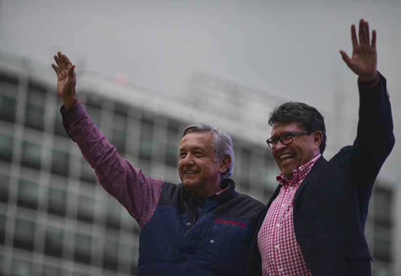 Ricardo Monreal ofrece reducir en 30% el presupuesto del Senado   El Imparcial de Oaxaca