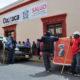Con bloqueo, denuncian  falta de servicios médicos en Oaxaca