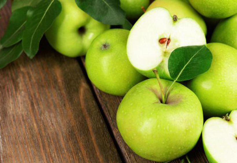 Los beneficios poco conocidos de la manzana verde | El Imparcial de Oaxaca