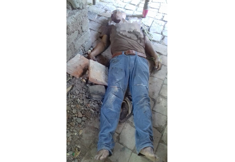 Un albañil se  quita la vida  en Ixtepec | El Imparcial de Oaxaca