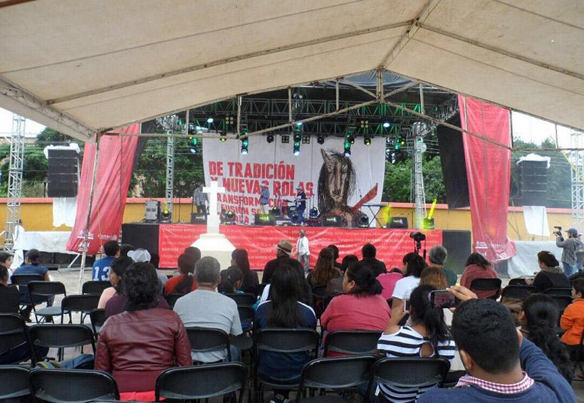 Ensamble Kujipy gana  concurso de composición | El Imparcial de Oaxaca