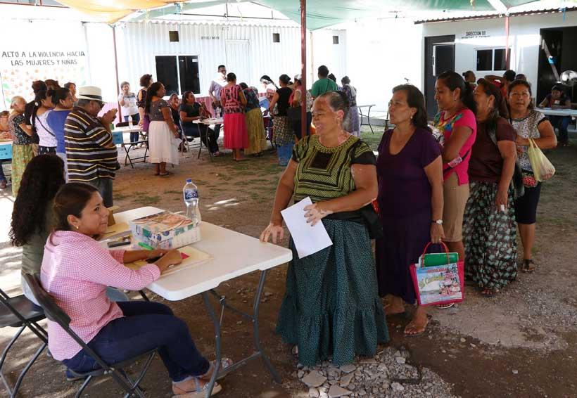 Aprueban 80 millones del  Fonden para segundo censo en Oaxaca   El Imparcial de Oaxaca