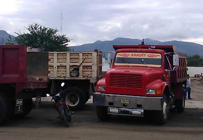 Materialistas piden diálogo para evitar  conflictos en Huajuapan de León, Oaxaca   El Imparcial de Oaxaca