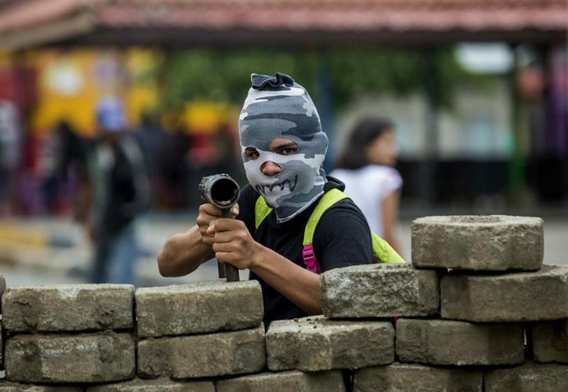 México estará entre los países del grupo especial de la OEA para atender la crisis en Nicaragua | El Imparcial de Oaxaca