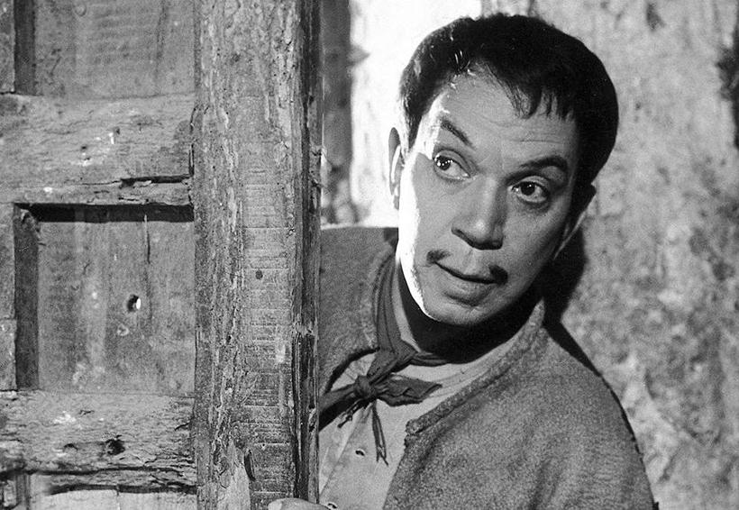 Cantinflas, un cómico inolvidable en México | El Imparcial de Oaxaca