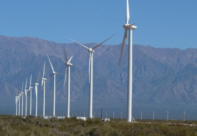 Inicia operaciones el parque eólico más grande de México | El Imparcial de Oaxaca