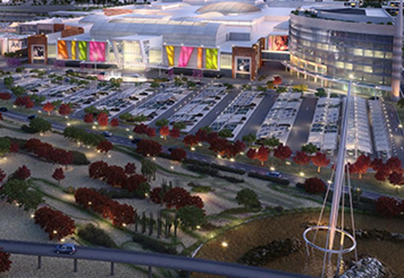 Gicsa abrirá 10 'mega malls' en México; invertirá 20 mil  mdp   El Imparcial de Oaxaca