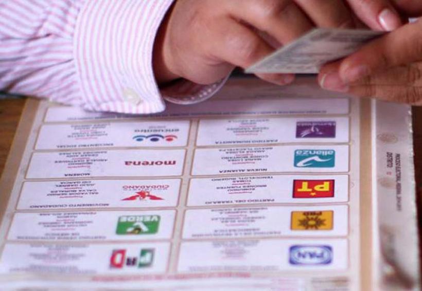 El 35% de mexicanos recibió una oferta de compra de voto en la pasada elección: Encuesta | El Imparcial de Oaxaca