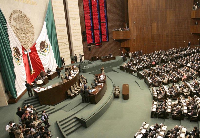 Sin cédula profesional, la mitad de nuevos diputados federales | El Imparcial de Oaxaca