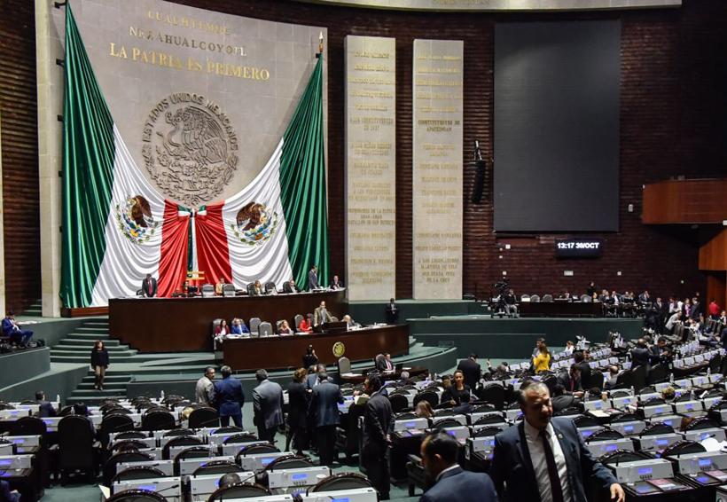 Legisladores gastaron 11 mil mdp en cuatro años, sin comprobar   El Imparcial de Oaxaca