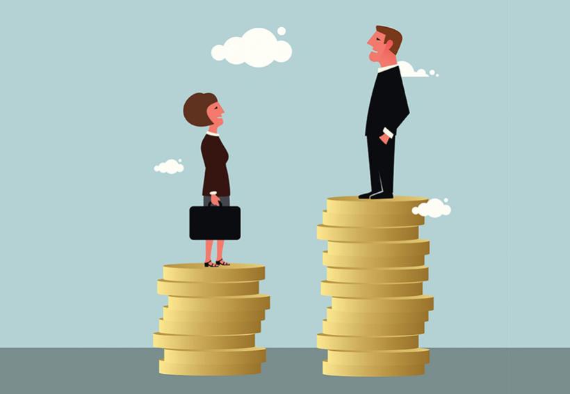 Mexico sufre desigualdad salarial por género; hombres, los mejor pagados   El Imparcial de Oaxaca