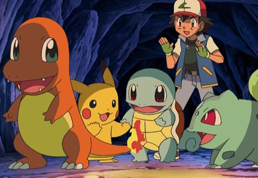 Twitch emitirá todas las temporadas y películas de Pokémon en maratón   El Imparcial de Oaxaca
