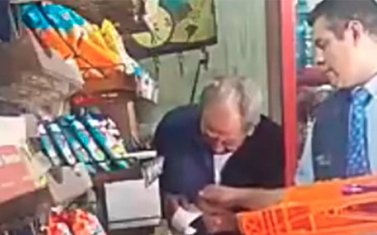 Cómo fue que lograron atrapar al repartidor de Bimbo que robaba Choco Roles   El Imparcial de Oaxaca