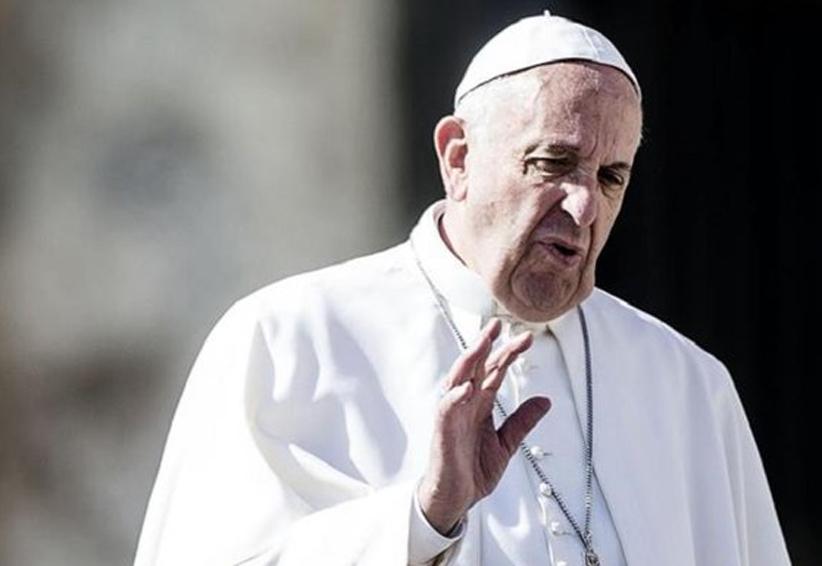 El Papa Francisco condena la pena de muerte   El Imparcial de Oaxaca