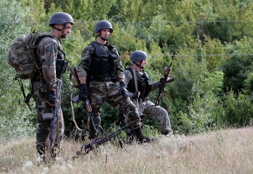 Rusia prevé conflicto 'horrible' si Georgia se une a la OTAN | El Imparcial de Oaxaca