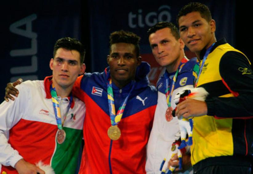 México suma medallas en box | El Imparcial de Oaxaca