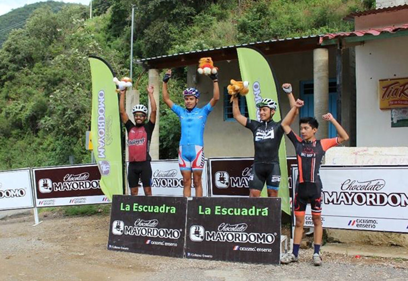 Alan Torres vence en la Clásica Sabatina | El Imparcial de Oaxaca