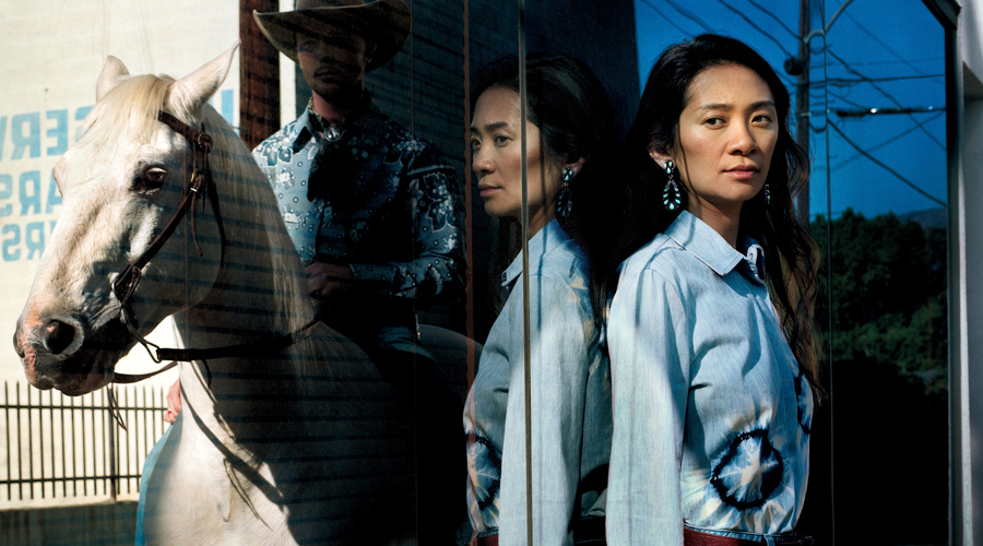 Marvel Studios contrata a Chloe Zhao como directora de The Eternals | El Imparcial de Oaxaca